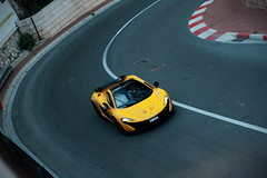 Bumblebee (D.N. Photography) Tags: mclaren p1 vp5 monaco monte canon cars car carlo automotive auto automobile automobiles vehicle vehicles eos exotic exotics 7d worldcars from above prototype hypercars hypercar supercars supercar top marques tmm topmarques