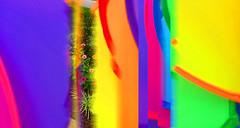 The Flowers (byzantiumbooks) Tags: panosabotage pinwheel flowers colorful