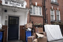 20160928T12-55-19Z-DSCF4216 (fitzrovialitter) Tags: geotagged fitzrovia fitzrovialitter camden westminster rubbish litter dumping flytipping trash garbage london urban street environment streetphotography westend peterfoster documentary fuji x70 fujifilm gpicsync captureone