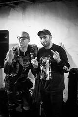 Tom and Jake (joe_curry666) Tags: punk punks rudeboys baddies
