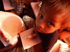 What? (Shafi Uddin1) Tags: asianchildportrait poorchildren childrenface childphotography beautifulchildren bangladeshichildportrait bangladeshichild childportrait netrokona life world student bangali bangladeshi ngc supershot topangleview eyes beautifuleyes kid