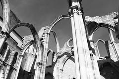 Lissabon_296 (siebenberger) Tags: lisboa lissabon portugal oktober 2016 carmo kirche ohne dach chiado