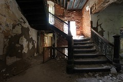 IMG_7764 (mookie427) Tags: urban explore exploration ue derelict abandoned hospital tuberculosis sanatorium upstate ny mental developmental center psychiatric home usa urbex