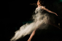 Dancers with Flour  October 2016-9412 (houstonryan) Tags: dancers with flour 2016 october cold dance company utah county coop cooperative photograph photography photographer print art artist moves moving throwing throw ryan houston houstonryan photo pretty movement challenging shots nikon d300s 50mm f14