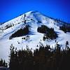 Carving down the mountain (jamiereid6) Tags: snowymountain snow skibowl carving sunnyday snowskiing hoodoo