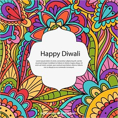 Free vector colorful Mandala Happy diwali background (cgvector) Tags: abstract background celebration deepavali deepawali dipawali diwali diya floral flower ganpati glowing graphic greeting happy illustration india indian lamp lantern light mandala oil prayer vector wallpaper