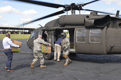 North Carolina National Guard (The National Guard) Tags: hurricanematthew northcarolinanationalguard helicopter soldier uso flood storm morrisville northcarolina unitedstates us north carolina nc ncng ng nationalguard national guard guardsman guardsmen soldiers airmen airman army air force united states america usa military troops hurricane matthew weather flooding floods evacuation emergency disaster relief mission respond response