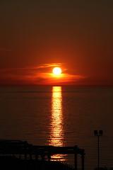 Croatie 2016 1182 (nouailleric) Tags: croatie croatia pula sunset couchdesoleil adriatique canon