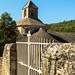 Abbey Gate (France through my eyes)