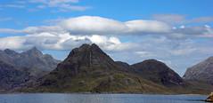 The Black Cuillin (v seger) Tags: black cuillin elgol isle skye scotland loch scavaig