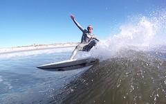 Surfing Lido Beach, During Oct 14 2016 (NYC Spear & Surf) Tags: surf lido surfing lidobeach nicole hurricanenicole wave waves surfer nysea nyc newyork longisland surfnewyork surfnyc gopro underwater ocean eastcoast esm atlanticocean surfphotography tube barrel fall hurricane well changezine
