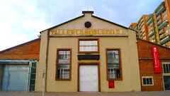 Museo de Arte Moderno de Medelln (David_Fernando) Tags: medelln colombia urban development socialproject colombiano