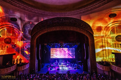 Bob Weir's 69th birthday @ Capitol Theatre (Sun 10 16 16)_October 16, 20160050-Edit-Edit (capitoltheatre) Tags: thecapitoltheatre capitoltheatre thecap bobweir birthday gratefuldead projections lights