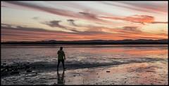 Sunset Cloud over Hayes Inlet Clontarf-4= (Sheba_Also Millon + Views) Tags: sunset cloud over hayes inlet clontarf