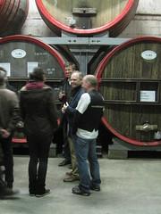 Frank Boon (Bernt Rostad) Tags: belgium halle boon pajottenland belgia geuze lembeek brouwerijboon toerdegeuze frankboon tourdegeuze