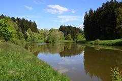 Idyllische Entdeckung (Feinblick) Tags: badenwrttemberg schwbischealb welzheim