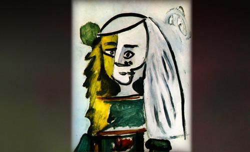 """Meninas, iconósfera de Diego Velazquez (1656), estudio de Francisco de Goya y Lucientes (1778), paráfrasis y versiones Pablo Picasso (1957). • <a style=""""font-size:0.8em;"""" href=""""http://www.flickr.com/photos/30735181@N00/8747985408/"""" target=""""_blank"""">View on Flickr</a>"""