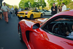 (Connor McKean Photography) Tags: 10 viper lamborghini rt gallardo srt srt10 lambo