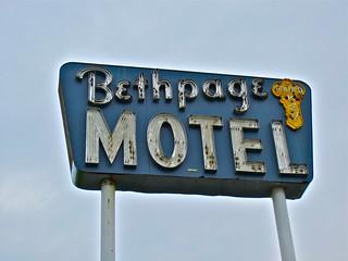 Bethpage Motel, Bethpage, NY