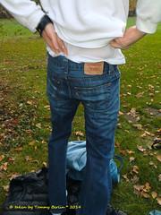 jeansbutt7936 (Tommy Berlin) Tags: men ass butt jeans ars levis