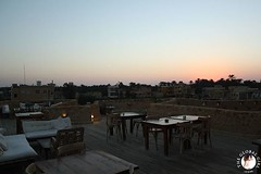 Front row seating to the most spectacular North African sunsets. Al-Babinshal (Part 2): http://ift.tt/2aAXpKC (THE GLOBAL GIRL) Tags: globalgirl global girl travel ndoema theglobalgirlcom theglobalgirltravels travels globalliving globallifestyle wanderlust theglobalgirllifestyle egypt africa middleeast northafrica siwaoasis desert libyandesert siwa theglobalgirl sustainablearchitecture sustainable greenarchitecture greenliving ecofriendly berber berberdecor