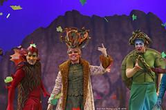 'The Forest of Enchantment: A Disney Musical Adventure' (Rick & Bart) Tags: canon disney disneylandresortparis disneylandpark rickbart thebestofday gnneniyisi chaparraltheater rickvink eos70d theforestofenchantment theforestofenchantmentadisneymusicaladventure