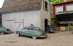 1949 Mercury Eight Club Coupe (JCarnutz) Tags: 124scale diecast danburymint 1949 mercury clubcoupe