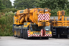 Ainscough LTM 1500-8.1 (Jack Westwood) Tags: ainscough ainscoughcrane ainscoughheavycranes ainscoughtc ainscoughcranehire ainscough1750 ainscoughltm115061 ainscough1500 ainscoughscania liebherr liebherrltm150081 liebherrmobilecrane liebherrltm175091 liebherrltm130062 liebherrltm1800 terex terexdemag terexchallenger terexac350 terextc2800 terexcc2500 nooteboom nooteboomballasttrailer ainscoughballastwagon ballast ballastwagon crawlercrane