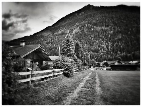 #malnitz #carinthia #alpi #sentiero #alps #trail #bw #bn #vintage