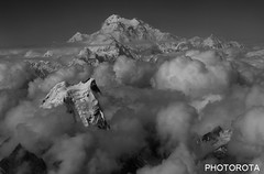 BEAUTY OF NANGA PARBAT (PHOTOROTA) Tags: abid photorota flickr pakistan mountain clouds nanga parbat nikon landscape