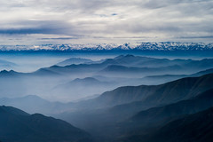 Cerro El Roble (Felipe Muoz Mora) Tags: cordillera los andes chile elroble leica leicam9 leicalens leicacamera lens summicron summicron35