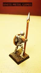 Skeleton Warriors Tests