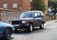 Range Rover (grassrootsgroundswell) Tags: rangerover classiccar classiccars classicbritishcars