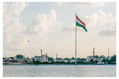 ABS_2547-2 (ABHITANSHU_SONI) Tags: raipur chhattisgarh marinedrive telebandha flagpoint