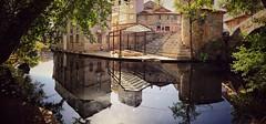 Balneario de Baos de Molgas (oscuroabismo) Tags: balneario spa ourense galicia arnoya rio