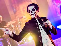 Ghost-382.jpg (douglasfrench66) Tags: satanic ghost evil lucifer sweden doom ohio livemusic papa satan devil dark show concert popestar cleveland metal