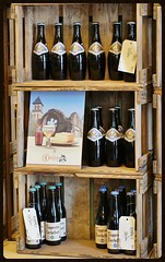 Orval - Trappiste Rochefort (PsP: images) Tags: beer ale trappist