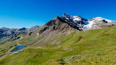 High Alpine Road, Pasterze, Grossglockner (Slobodan Siridanski) Tags: 2016 austria pasterze grossglockner fusch salzburg