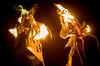 attrata-22 (Michael Prados) Tags: leattrata therm burningman burningman2016 bm2016 fireart sculpture