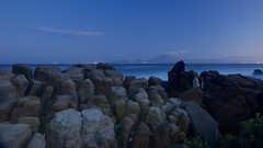 Cala secreta 2 (pablogavilan) Tags: cala secreta algeciras punta carnero mar piedras estrecho de gibraltar cadiz andalucia spain noche