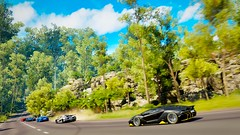Monsters in the forest (RussianCommie) Tags: xboxone xb1 forza horizon 3 racing autoracing auto car vehicle
