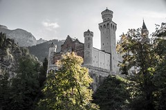 Schloss Neuschwanstein (nuff8671) Tags: schlossneuschwanstein neuschwanstein schloss bayern germany