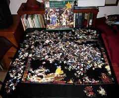 puzzle_08-27-2016_4501 (tjallen54) Tags: puzzle jigsawpuzzle