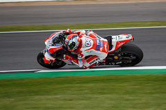 Andrea Dovizioso (shaunmartin366) Tags: motogp silverstone britishgp fp2 aintreecorner motorbikes racing andreadovizioso ducati