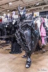 Skyrim (goopie) Tags: 2016 armor canada comicconvention convention cosplay cosplayer fanexpo fanexpo2016 fanexpocanada fanexpotoronto metroconventioncentre skyrim toronto