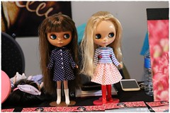 Blythecon  127 of 184 (Heike Andrea Grote ♥️) Tags: blythe licca basaak zoe blytheconeuropehamburg blythecon bceu2016 bceu blytheconhamburg2016 hamburg elbarkaden hafencity heikeandreagrote blythedoll blythestagram blythephotgraphy blythecustom instadolls dollphotography monchhichi japan doll cute kawaiifriends fun funny pink sweet smile art cool photo pictureofthedayphotooftheday bestoftheday picoftheday love beautiful happy followme follow