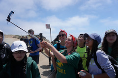 Packing the Parks (Parks Conservancy) Tags: event fortfunston location oceanbeach packingtheparks sanmateo best ~creditmikehsuparksconservancy