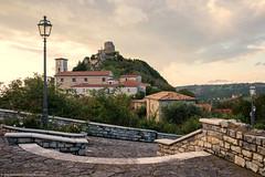 Rocca San Felice (angelocesta) Tags: rocca san felice irpinia campania italia paesaggio castello roccasanfelice borgo nikon