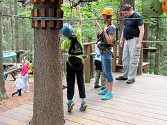 P8234062e (topzdk) Tags: treeclimbing summer 2016 czechrepublic ski slope lanovy park