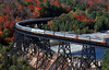 Why Not the River (ac1756) Tags: algomacentral wisconsincentral acr wcl montrealriver bridge ontario canada fp7 1756 emd 3 fall